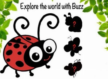 "I.C. ""A. Molinaro"" Montefiascone – ""Explore the world with Buzz"" CLIL/e-Twinning Project – Ins.te Romoli Paola"