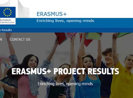 "Erasmus+KA1 ""LET'S CLIL"" Project Results Platform"